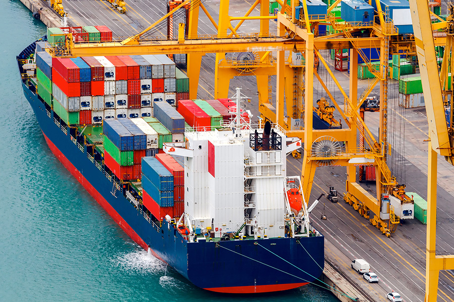 Ocean Freight | Double Ace Cargo – International Freight Forwarding Shipping