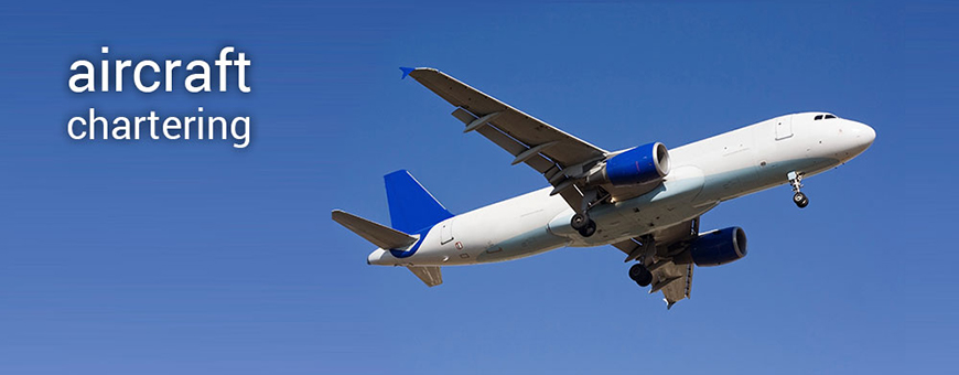 aircraft-chartering