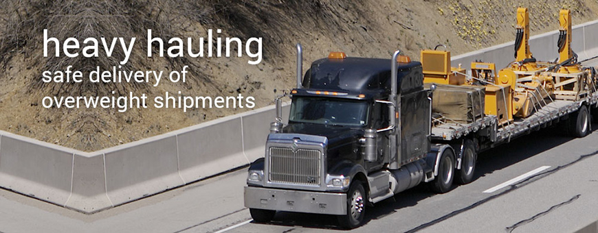 heavy-hauling