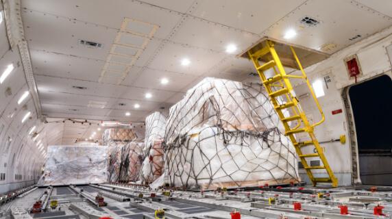 Air Freight Solutions | International Air Freight