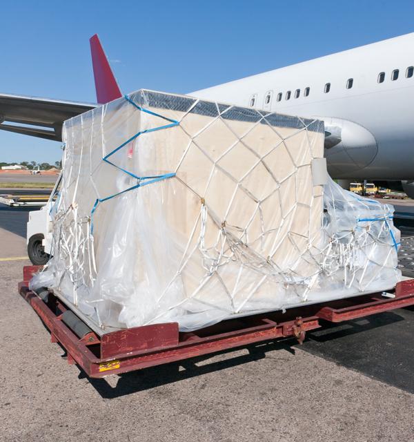 Aircraft Chartering | International Air Freight
