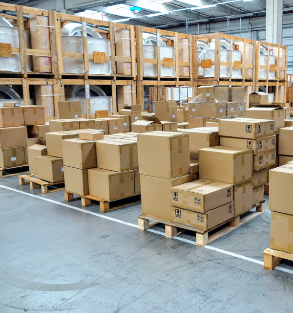 Storage Services | Warehousing and Distribution Services